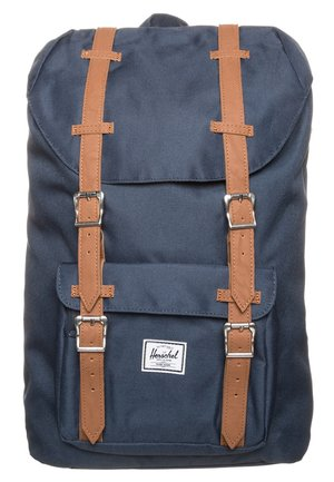 LITTLE AMERICA MID VOLUME - Mochila - navy