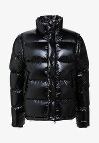Peak Performance Urban - APRES JACKET - Down jacket - black - 5