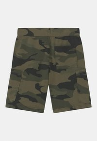 Abercrombie & Fitch - UTILITY  - Shorts - camo - 1
