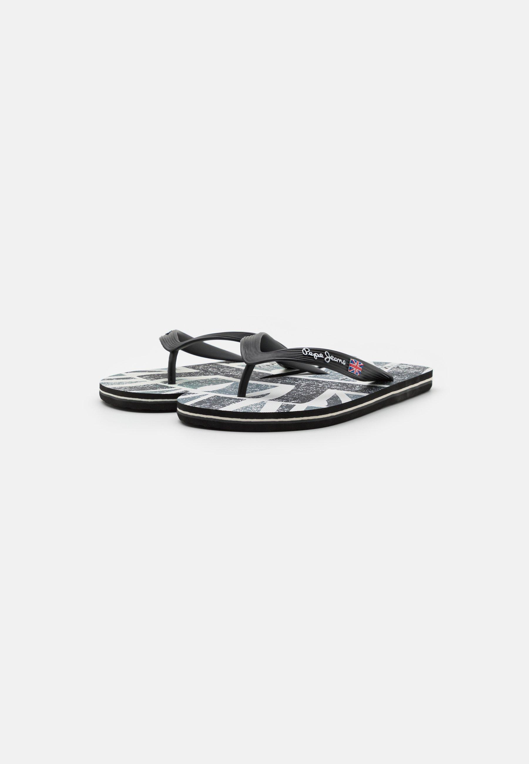 Men HAWI BRITT - Pool shoes