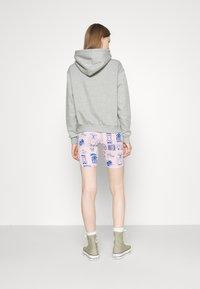 Obey Clothing - FLASH - Shorts - lavender - 3