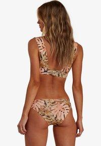 Billabong - HULA PALM LOWRIDER - Bikini bottoms - multi - 1