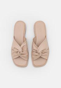 Ted Baker - PEBBA - Pantofle - nude - 5