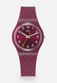 Swatch - REDNEL - Watch - red - 0
