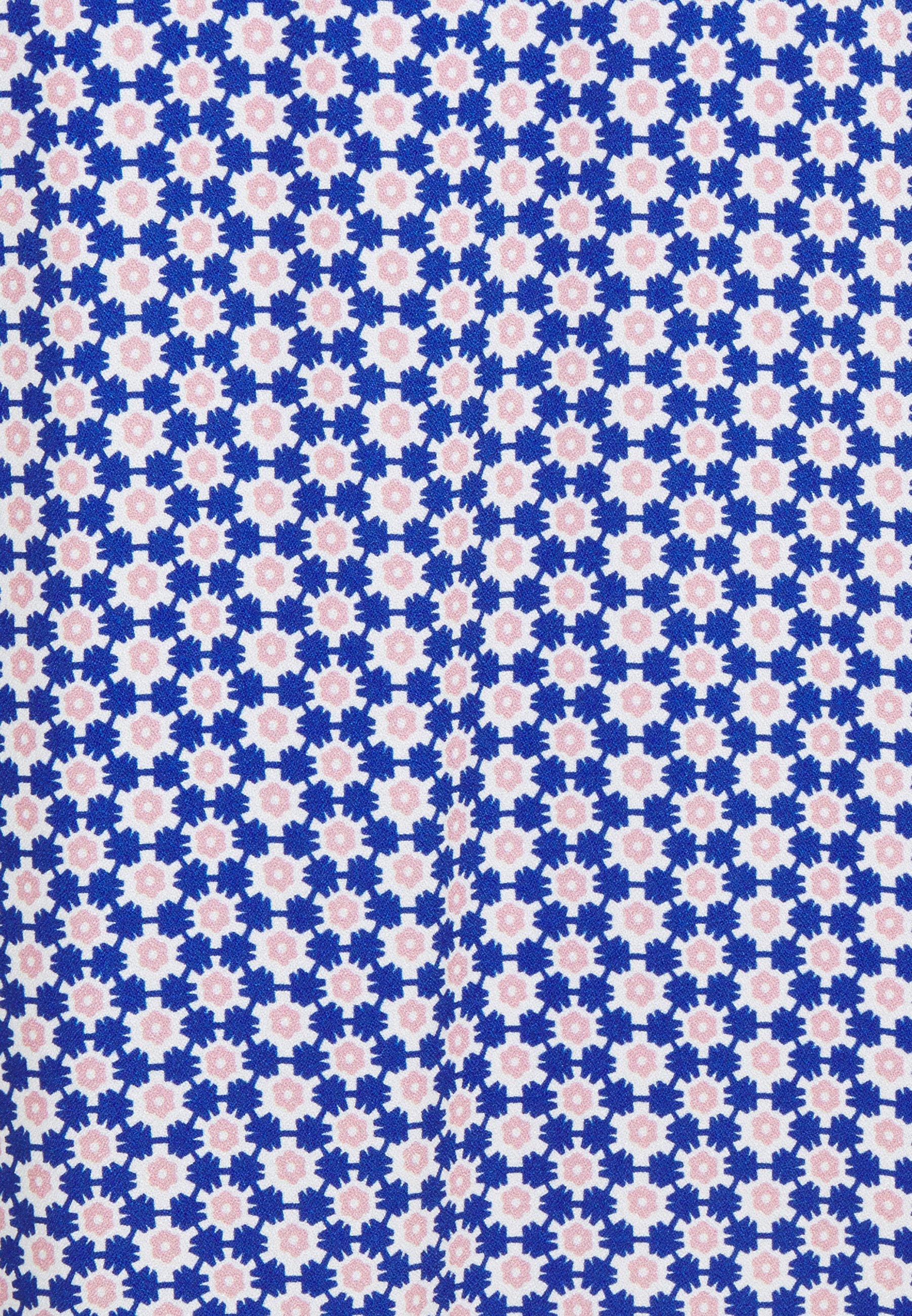 100% Guaranteed Women's Clothing Libertine-Libertine FORGET A-line skirt blue CI1CgplPw