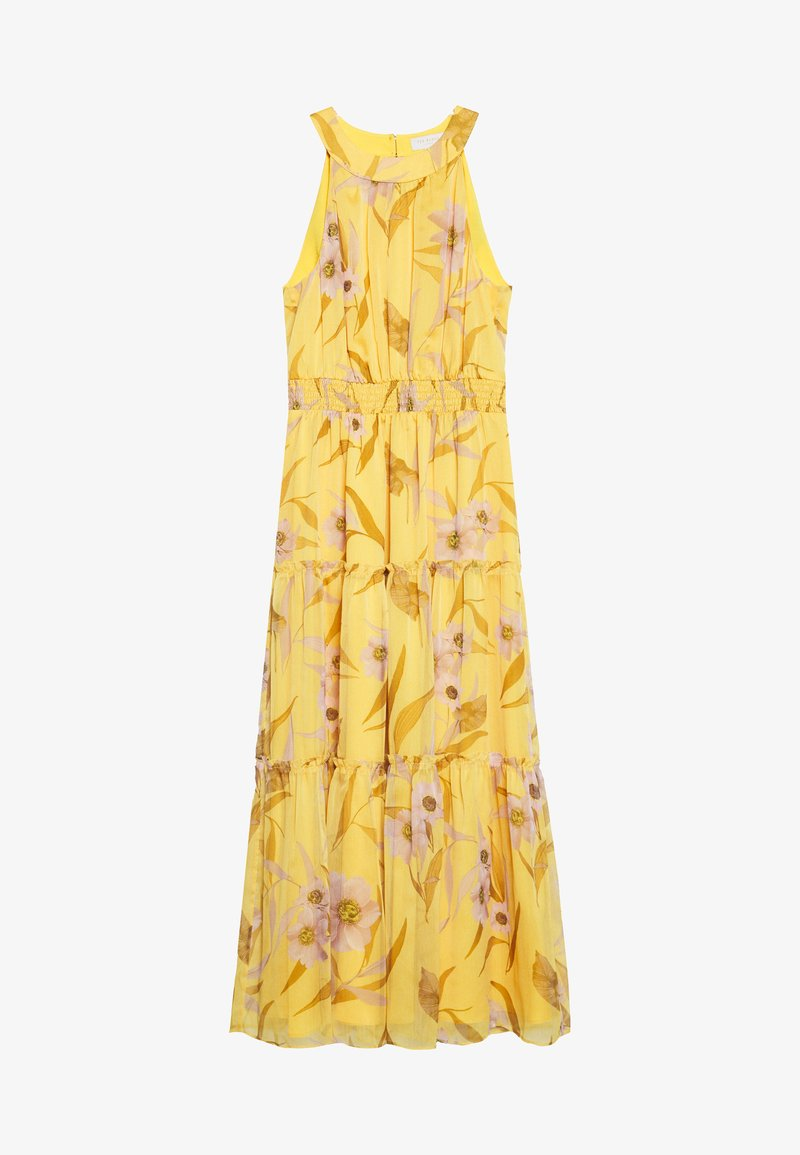 Ted Baker - SAFFINE - Day dress - yellow