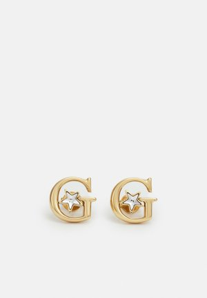A STAR IS BORN - Pendientes - gold-coloured