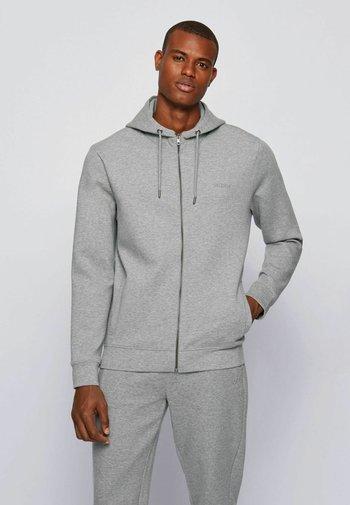 WEEPREEN - Zip-up sweatshirt - grey