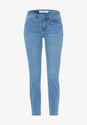 STYLE ANA S - Jeans Skinny Fit - used light blue