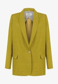 Ipekyol - Short coat - green - 6