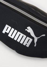 Puma - CORE UP WAISTBAG - Rumpetaske - black - 3