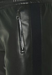 RIANI - Trousers - black - 2