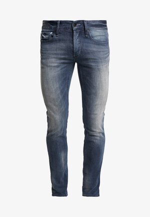 BOLT - Slim fit jeans - grey