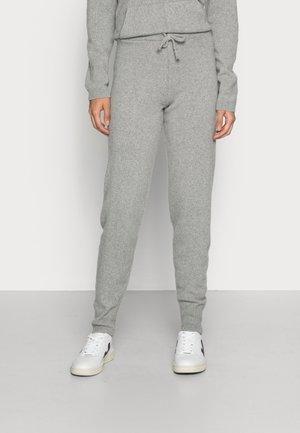 ACHILLE - Teplákové kalhoty - grey calce