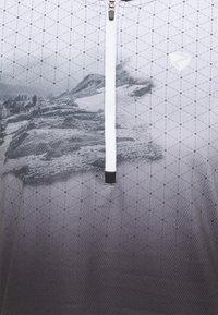 Ziener - NADINKA LADY - T-Shirt print - black - 2