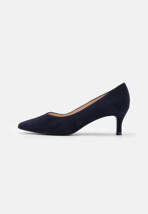 CHRISTEL - Classic heels - notte