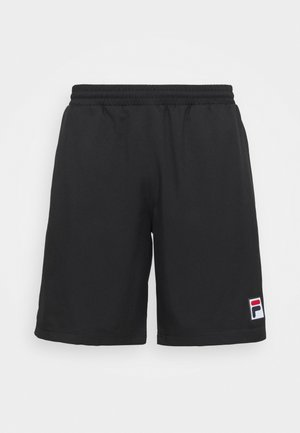 SHORTS LEON - Short de sport - black