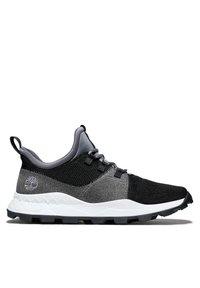 Timberland - BROOKLYN - Sneakers - jet black - 4