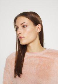 Dorothy Perkins - Sweatshirt - blush - 3