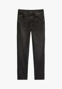 Massimo Dutti - Slim fit jeans - black - 0