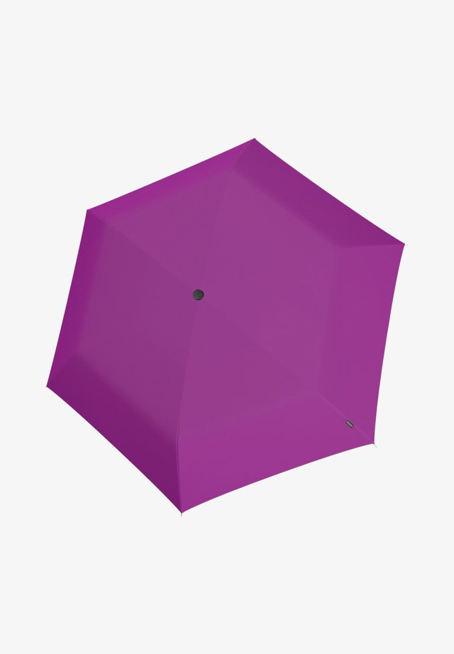 Umbrella - berry
