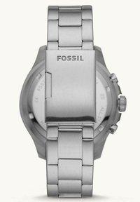 Fossil - Watch - steel - 1