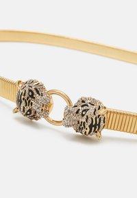 ALDO - ELIEBAEN - Waist belt - gold-coloured - 9