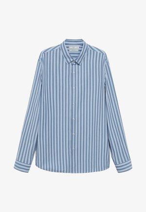 NICO - Shirt - himmelblau