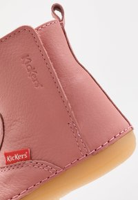 Kickers - SOCOOL  - Classic ankle boots - rosé antique - 2