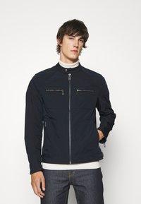 Belstaff - WEYBRIDGE - Summer jacket - dark ink - 0