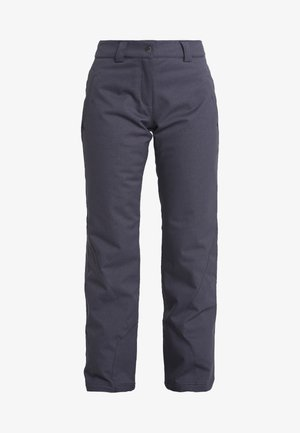 TAIPO LADY PANT SKI - Snow pants - grey night