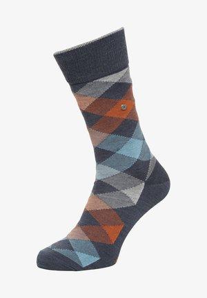NEWCASTLE  - Socks - dark blue