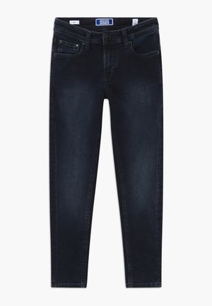 JJILIAM - Slim fit jeans - blue denim