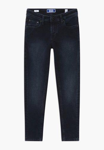 JJILIAM - Jeans slim fit - blue denim