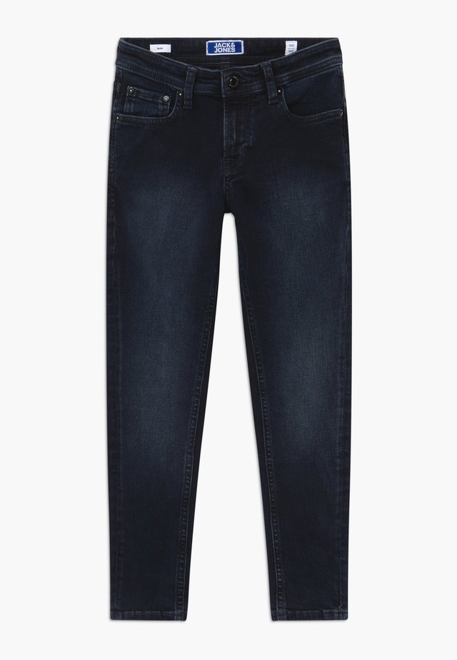 JJILIAM - Jeans slim fit - blue denim