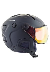 Alpina - Helmet - gray - 3