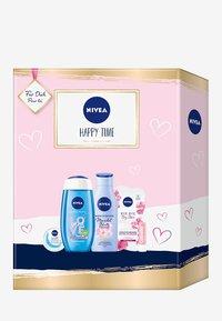 Nivea - SPRING 2021 HAPPY TIME - Bath and body set - - - 1