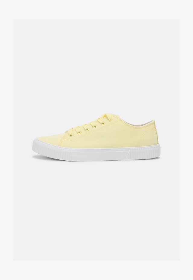 UNISEX - Sneakers -  yellow