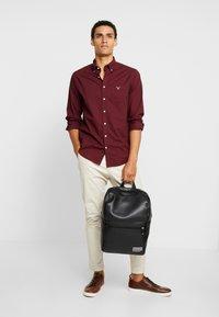 Calvin Klein Jeans - FEATHER WEIGHTMINIMAL - Ryggsäck - black - 1