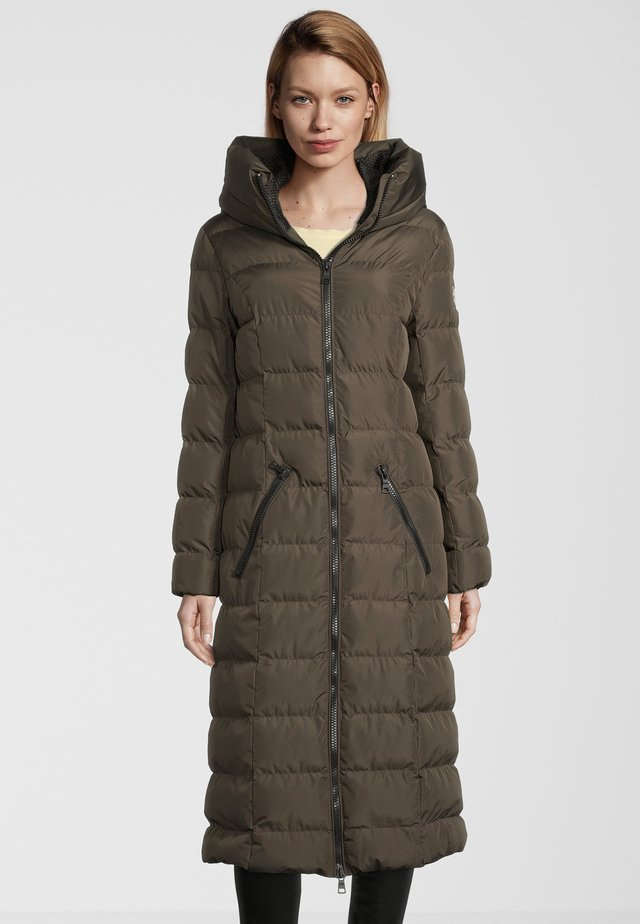 ALICIA  - Winter coat - olive