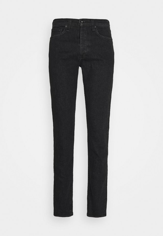 FIT  - Slim fit jeans - black