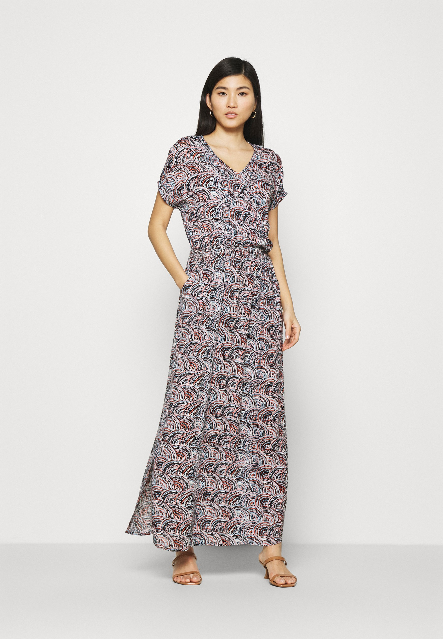 Femme JENNIFER DRESS - Robe longue