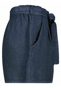 kate storm - Shorts - marine - 1