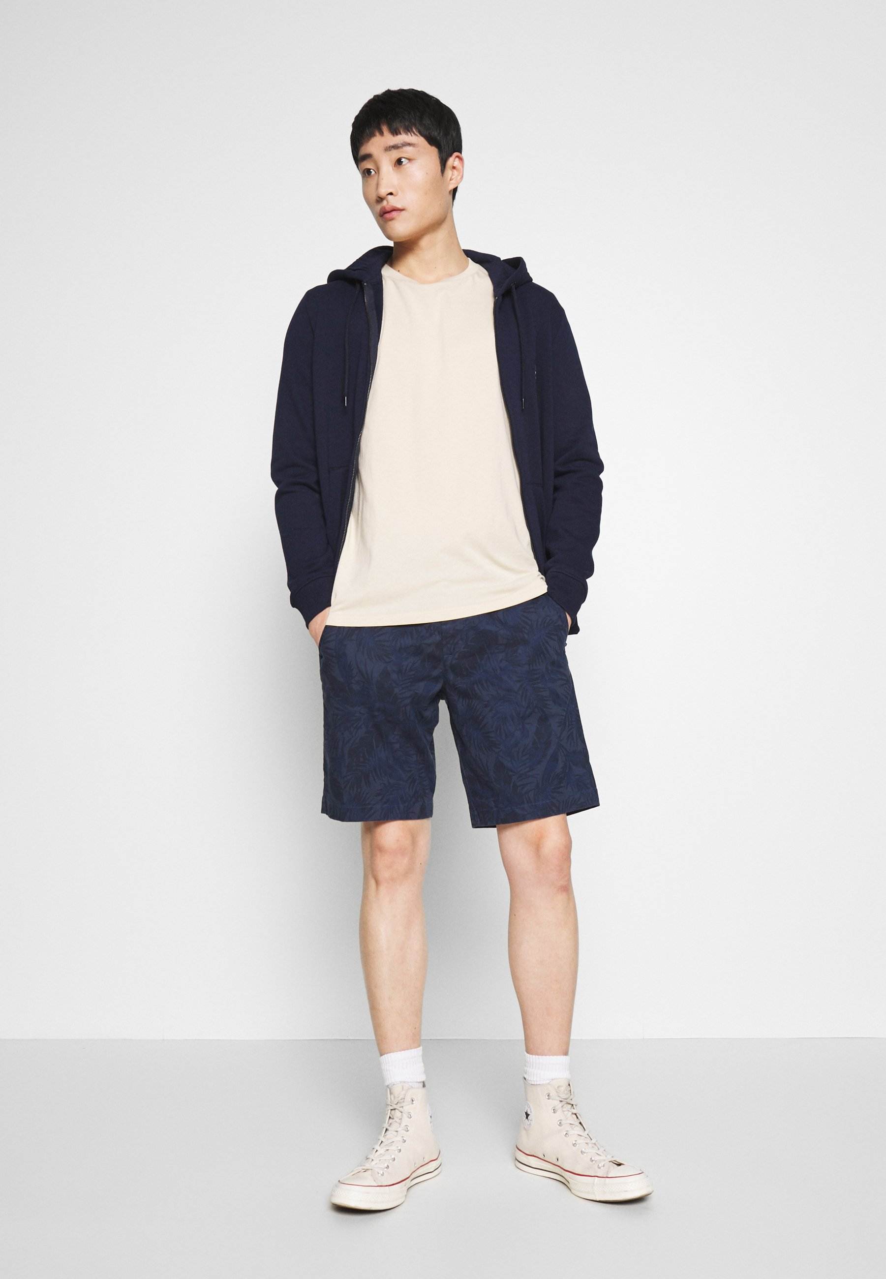 Abercrombie & Fitch Short - blue