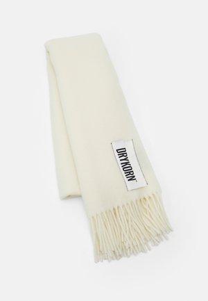 GAZE UNISEX - Sjaal - off white