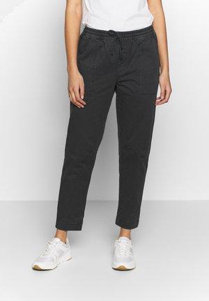 EVIE  - Pantaloni - washed black