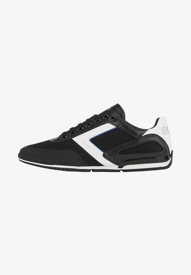 SATURN_LOWP_ME - Sneakers - black