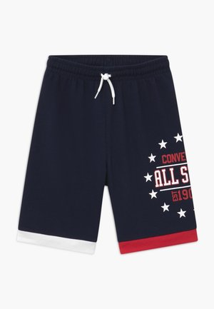 COLORBLOCK ALL STAR - Trainingsbroek - obsidian