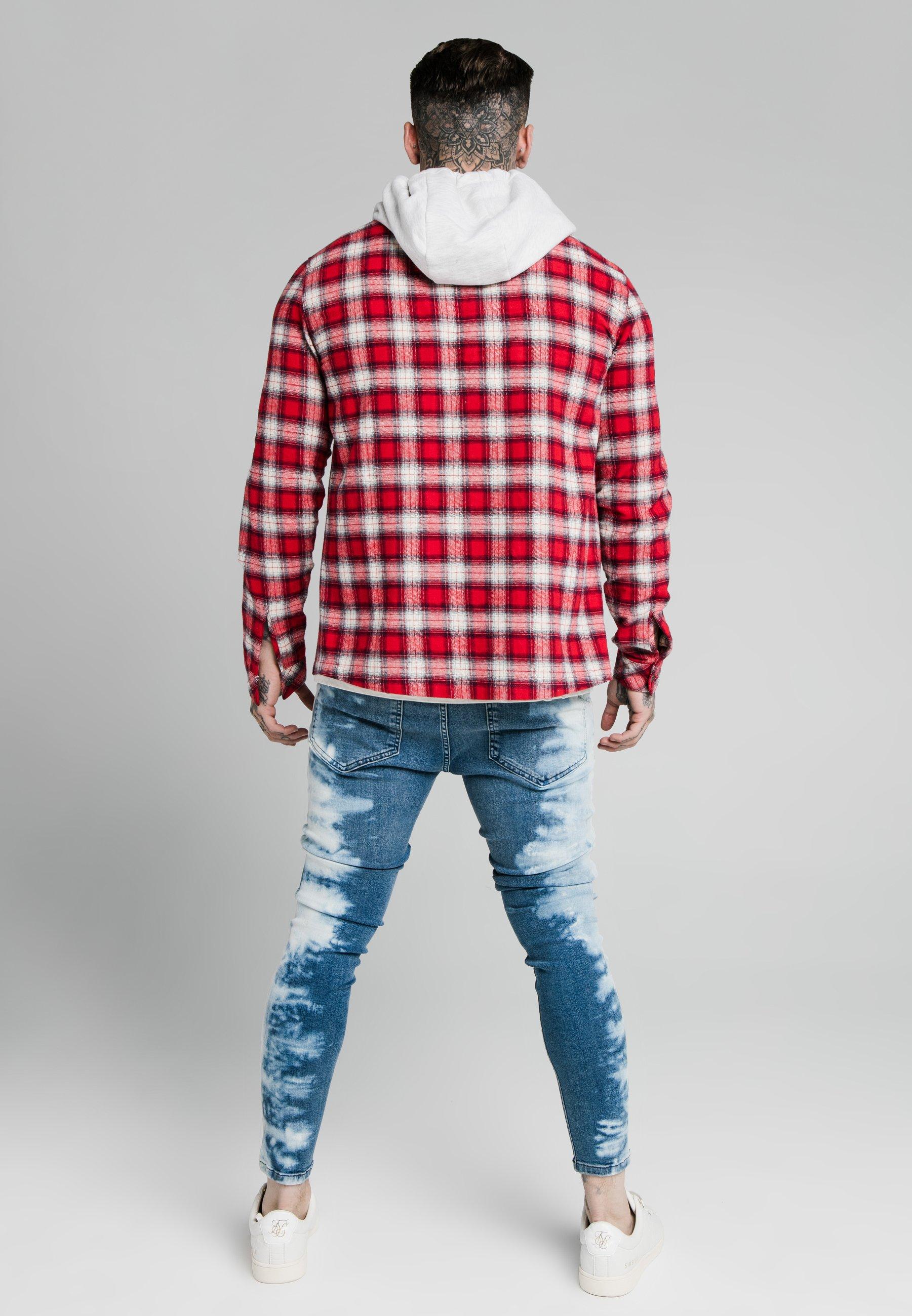 Men DIP DYE - Slim fit jeans