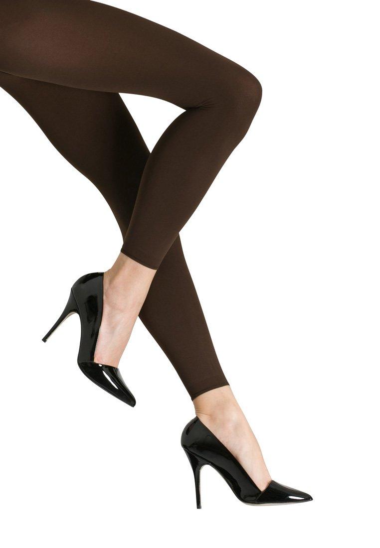 Women PURE MATT 100 - Leggings - Stockings